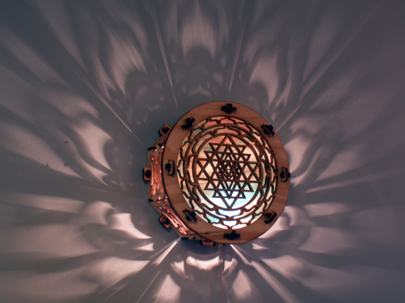 Wall Decoration Laser Lights : Curious customs chula league cherrywood art fair